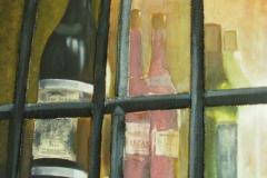 El_vino_spanische_Weine_Oensingen_Kunstaustellung_1
