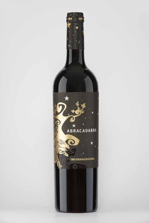 Abracadabra Rotwein Spanien